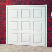 Wetherhill ABS garage door