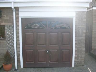 Garage Door Installation Cramlington Nortech Garage Doors