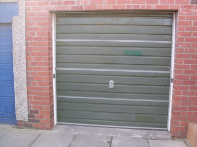 Garage Door Installation South Shields Nortech Garage Doors