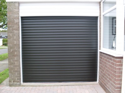 High Quality Superb Nortech Garage Doors