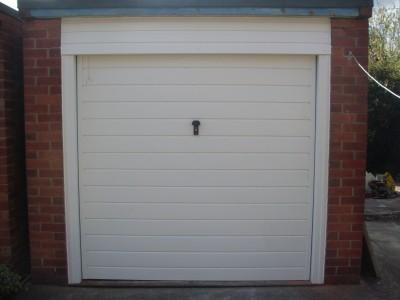 Nortech Garage Doors