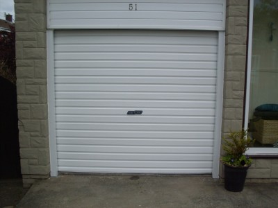 Charmant Nortech Garage Doors