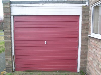 Garage Door Parts: Denver Garage Door Parts Supply