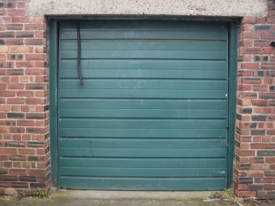 Garage doors newcastle newcastle garage doors nortech for Front door north tyneside