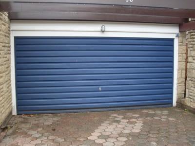 Garage Door Installation Walbottle Nortech Garage Doors