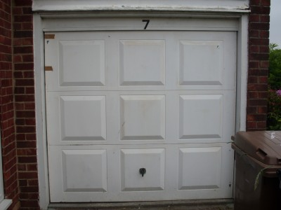 Before; After & Garage Doors Newcastle | Newcastle Garage Doors | Nortech Garage Doors
