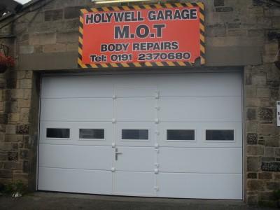 Garage Doors Newcastle Newcastle Garage Doors Nortech Garage