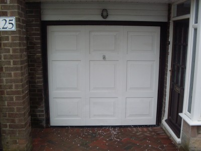 Garage Door Installation Cramlington Nortech Garage Doors