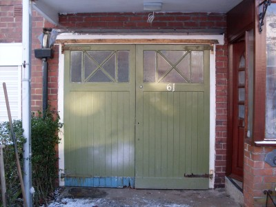 Excellent Side Hinged Garage Doors Newcastle Images - Exterior ideas ...