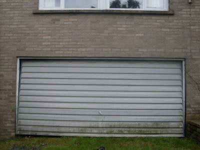 Garage Door Installation Hexham Nortech Garage Doors